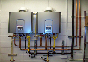 24 hr Emergency local plumbers in Sydney heater