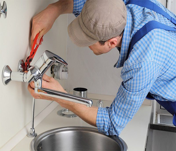24 hr Emergency local plumbers in Sydney tap repair 3