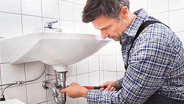 24 hr Emergency local plumbers in Sydney-new-vanity