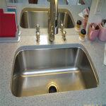 24 hr Emergency local plumbers in Sydney sink installed