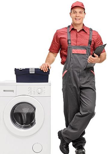 24 hr Emergency local plumbers in Sydney-washing-machine